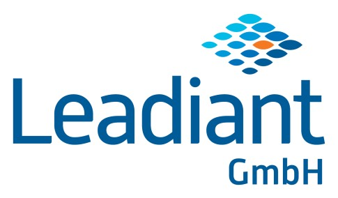 Leadiant GmbH Logo